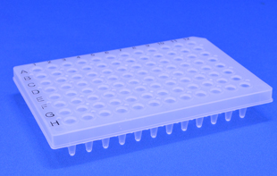 0.2ml 96well-plate for Real Time (Frosted)